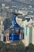 Cable car — Stock Photo
