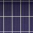 Solar panels — Stock Photo #3593741