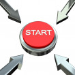 Start button — Stock Photo #3900028