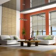 Foto de Stock  : Home interior