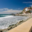 Mazatlan Seaside - Stock Photo