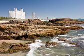 Mazatlan Seaside — Stock Photo