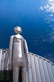 Extraterrestrial — Stock Photo