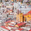 Stock Photo: Guanajuato Vista