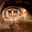 Stock Photo: Tunnels of Guanajuato
