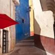 Stock Photo: Passageway in Historic Guanajuato