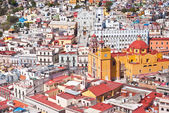 Guanajuato Vista — Stock Photo