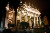 Teatro Juarez in Guanajuato — Stockfoto