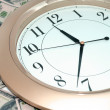 Time is money — Stock Photo #2744825