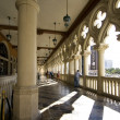 Stock Photo: VenetiBalcony Columns