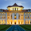 Liblice Chateau Hotel — Stock Photo