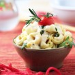 Pasta salad — Stock Photo #3468393