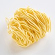 Dried noodles — Stock Photo