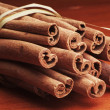 Royalty-Free Stock Photo: Cinnamon Sticks