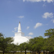 Photo: Buddhist stupa