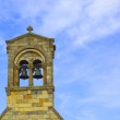 Medieval bell tower - Stock Photo