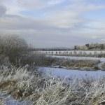 Frozen landscape 2 — Stock Photo #2784052