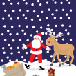 Royalty-Free Stock  : Father christmas