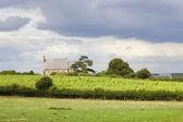 English landscape — Stock Photo