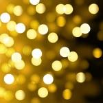 Glittering lights background vector — Stock Vector