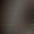 Metal net texture vector background - Stock Vector