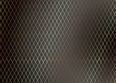Metal net texture vector background — Stock Vector