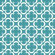Antique wallpaper vintage vector — Imagen vectorial