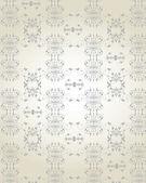 Vertikal vintage background für buch abdeckung vektor — Stockvektor