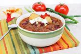 Mexican Taco Soup — Stock Photo