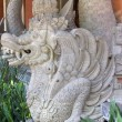 Indonesia, Bali, Balijsky sculpture — Stock Photo