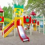 Playground — Stock Photo #3922980