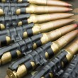 Ammunition - Stock Photo