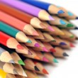 Colored pencils - Lizenzfreies Foto