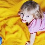 Little girl — Stock Photo #2901825