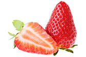 Tasty strawberry — Stock Photo