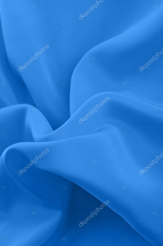 Fabric ripple background close up  Stock Photo #3054808