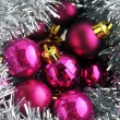 christmas balls — Stock Photo #3707484
