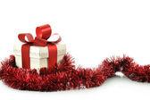 Weihnachten-symbole — Stockfoto