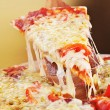 Pizzslice — Stock Photo #3779668
