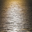 Tranquil sea surface — Stock Photo