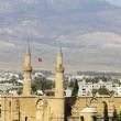 Mezquita de Selimiye — Foto de Stock