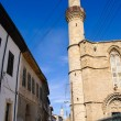 Stock Photo: Northern Cyprus Mosques