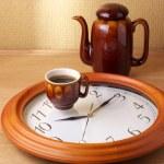 Coffee time — Stock Photo #2685474