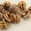 Walnuts — Stock Photo #2691355