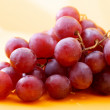 Red grape — Stock Photo #2692479