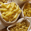 Royalty-Free Stock Photo: Assorted pasta
