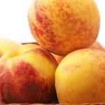 ������, ������: Heap of peaches