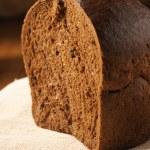 Rye bread — Stock Photo #2789248