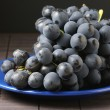 Dark grape — Stock Photo #2822158