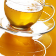 Royalty-Free Stock Photo: Green tea